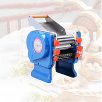Бесплатная доставка 220 В 110 В Электрический клецки кожу лапша, макароны Maker машины нарезанный лапши автоматическая
