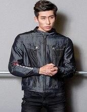 Uglybros UBJ-105 Summer Network Men Jeans Jacket Motorcycle Protective Jacket moto Jacket Racing jacket