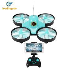 LeadingStar 2017 New Mini font b Drone b font 2 4GHz Mini UFO Quadcopter font b