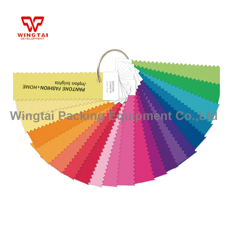 d0afb271305 USA PANTONE Nylon TN Color Chart FFN100 PANTONE Nylon brights -in Pneumatic  Parts from Home Improvement on Aliexpress.com