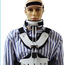 Голова и шея и грудь ортопедические шеи взрослого воротник с послеоперационным шейным бинт для фиксации при переломах кронштейн шейного позвонка reha