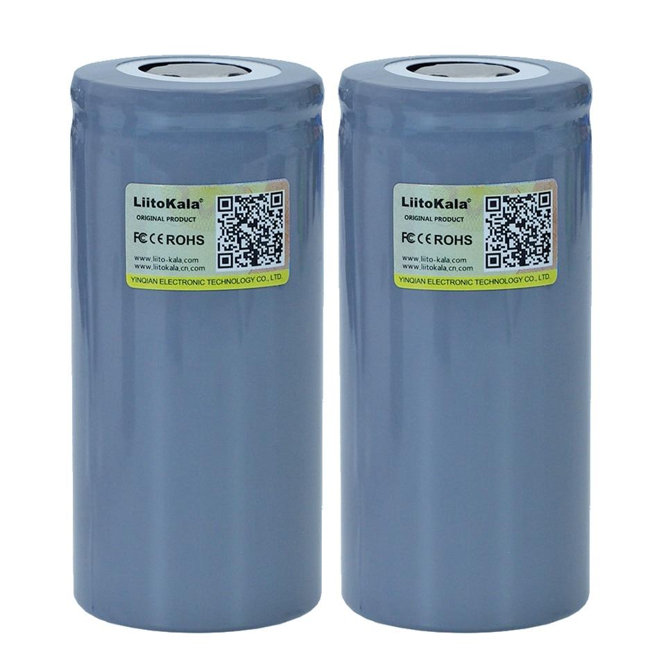 1 10 шт LiitoKala 32700 3,2 V 6500mAh LiFePO4 аккумуляторная батарея LiFePO4 55A разрядная батарея для резервного питания фонарик|Перезаряжаемые батареи|   | АлиЭкспресс