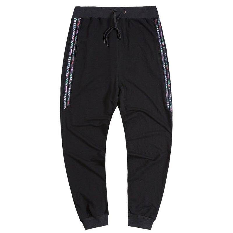 Брюки больших размеров для мужчин 2020 весна и осень тонкие повседневные эластичные мужские брюки пуш ап обтягивающие штаны 5XL 6XL 7XL 8XL|pants for men|foot pantspants plus | АлиЭкспресс