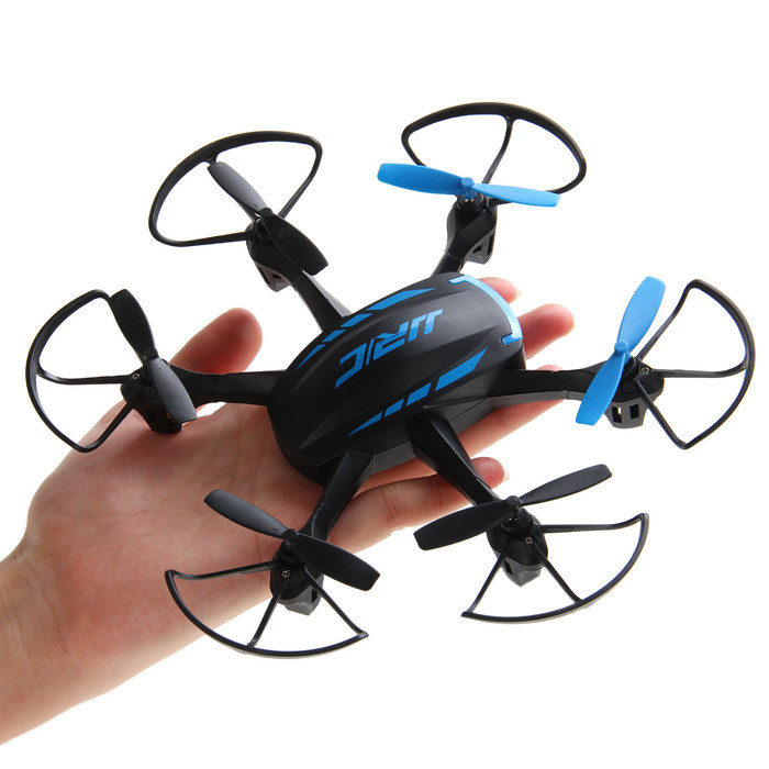 2016 Newest Mini Drone JJRC H21 6CH Headless Mode One Key Return font b RC b