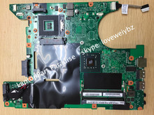 Free Shipping NEW For Lenovo B460E Notebook font b Motherboard b font 48 4HK01 021 Main