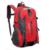 JOYPESSIE bolso de Escuela de Nylon Impermeable mochila de Excursión los hombres Campamento Subida Mochila mujeres mochila Bolsa de Viaje Mochila trekking bag