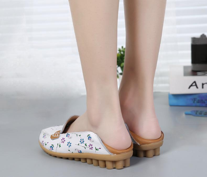 AH 3599 (2) women's loafer shoe