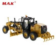 Детская модель игрушки 1:50 Масштаб Инженерная модель грузового автомобиля 140M3 автогрейдер-Высокая линия серии 85544 литые игрушечные модели