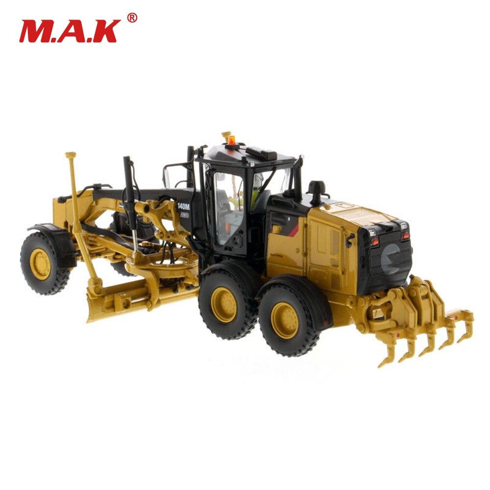Малыш модель игрушки 1:50 Масштаб Инженерная грузовик Модель автомобиля 140M3 автогрейдер Высокая линия серии 85544 литья под давлением модели иг