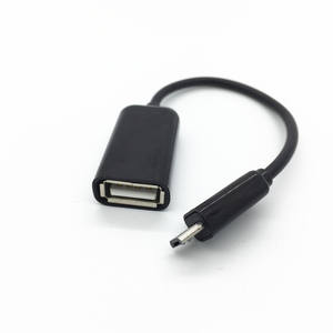 Adapter-Cable Usb Host Huawei for Mediapad 7/Vogue/S7-601u-s7-601w/..