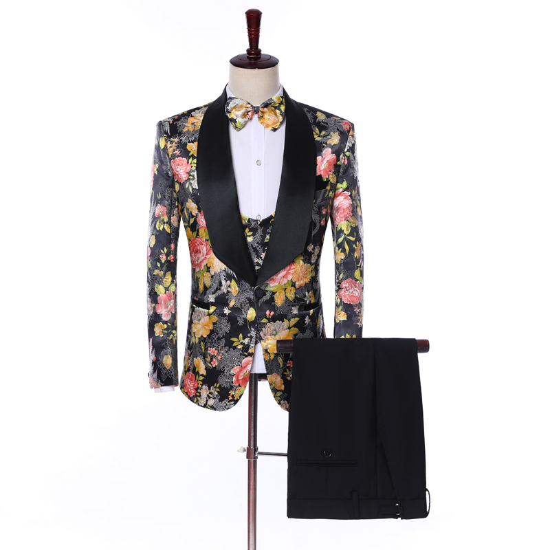 Men/'s XS Wedding Golden Satin Formal 6XL Prom Tuxedo Vest. Italian Design