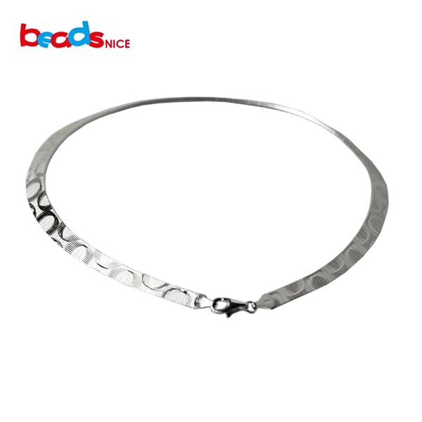 Beadsnice solid silver 925 chunky necklace elegant moon necklace top quality silver jewelry statement chocker necklaces ID31860Beadsnice solid silver 925 chunky necklace elegant moon necklace top quality silver jewelry statement chocker necklaces ID31860