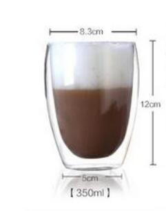 Speciale del cliente tazza fatta J8