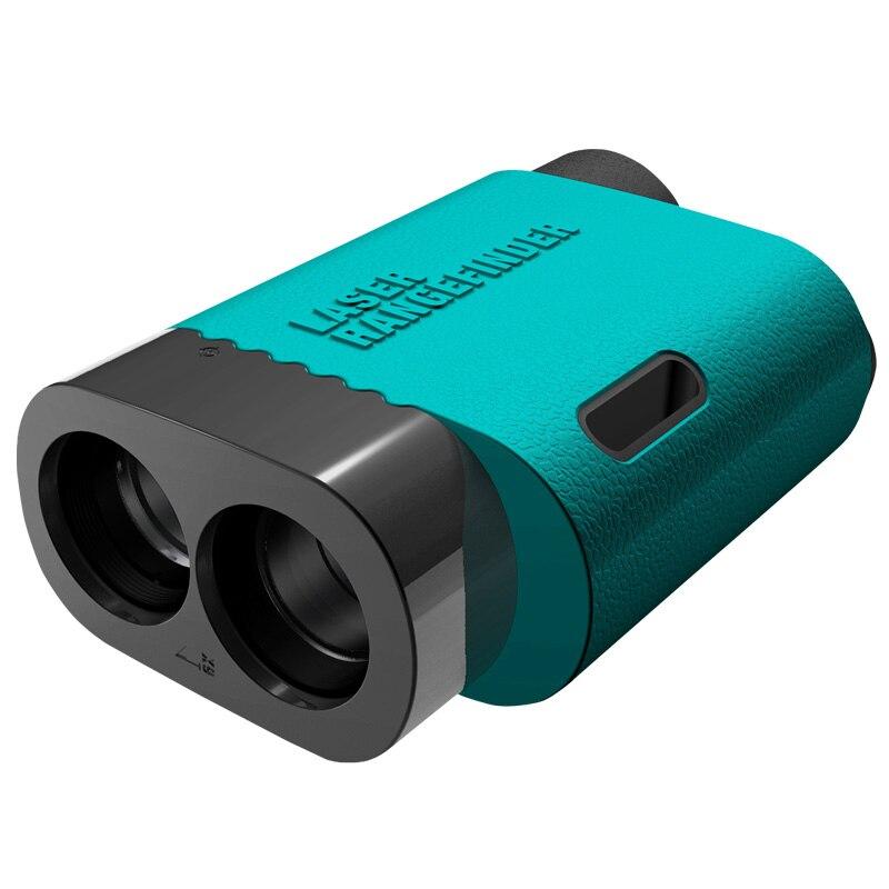 Mileseey PF03 600 Mt Jagd Entfernungsmesser Laser-entfernungsmesser für Jagd und Golf mit Scan und Winkel Geschwindigkeit messungen