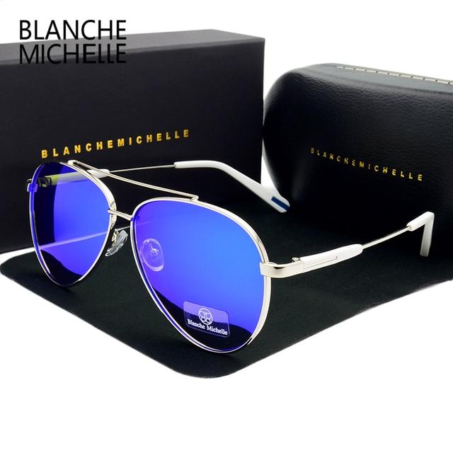 2017 New Luxury Polarized Sunglasses Men Women Brand Designer UV400 vintage Driving Fishing Sun Glasses oculos de sol masculino