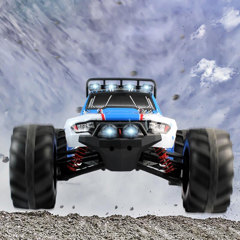 JJR/C FY-12 1:12 RC Remote Control Car Four-wheel Amphibious High-speed Car china remote control dune buggy huanqi rc cars electric car baby amphibious four wheel drive hummers car with brake lights music