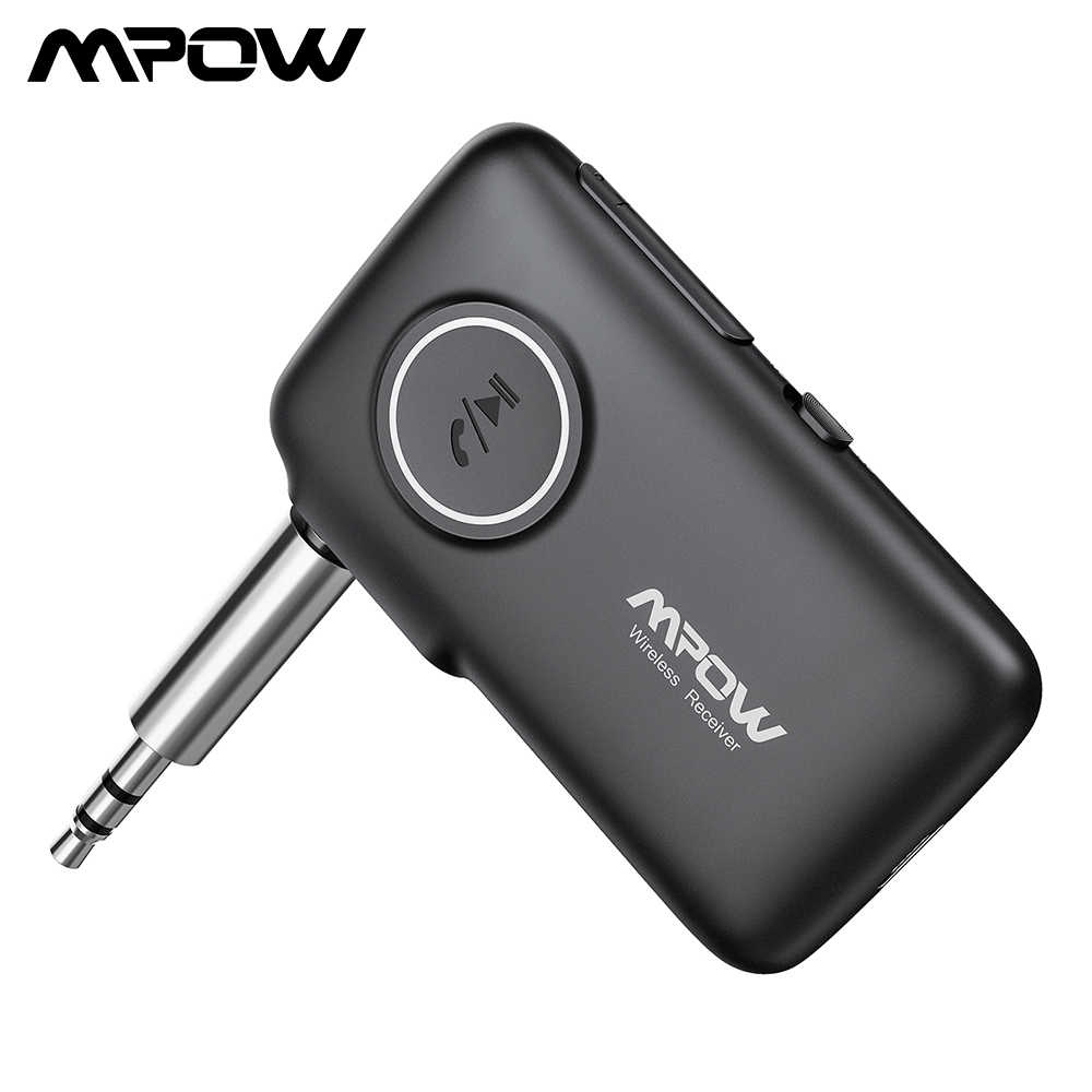 Detail Feedback Questions about Mpow BH298 Bluetooth 5 0 Receiver