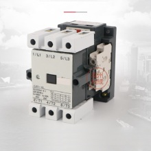 цена на AC contactor CJX1-63/22 (3TF47) AC220V/380V silver point 2NO+2NC low voltage contactor