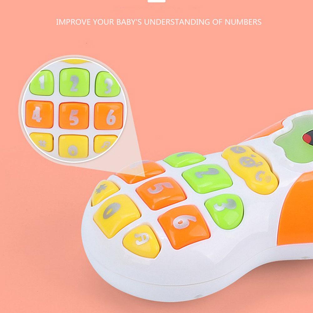 Пластмассовая музыкальная обучающая машина для детей, Сказочная машина, развивающая интерес, Поющая песня, многофункциональная обучающая игрушка, хобби, классная учебная