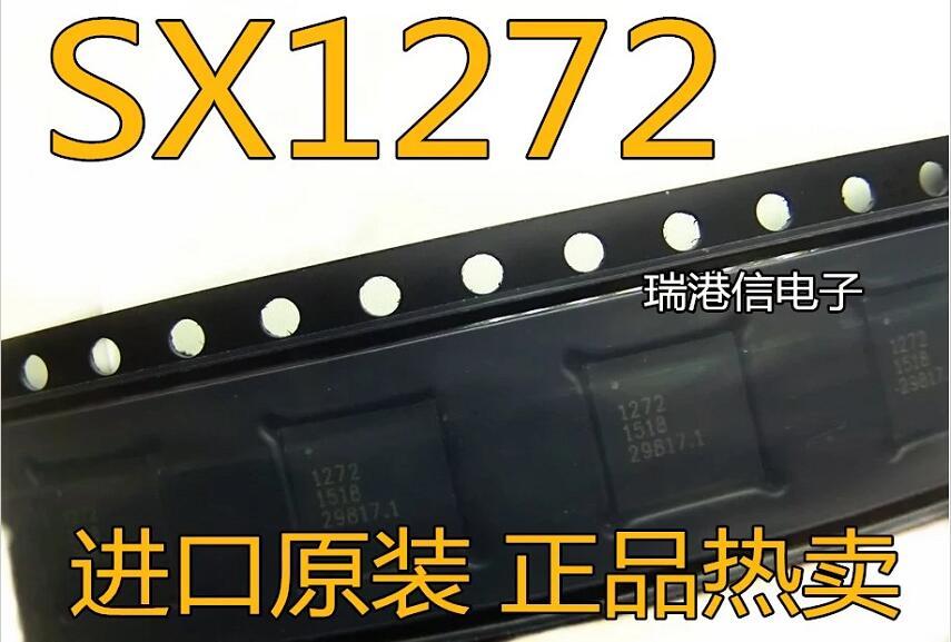 20 adet/grup SX1272 SX1272IMLTRT QFN20 adet/grup SX1272 SX1272IMLTRT QFN