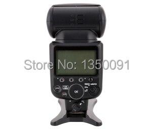 Voking VK581 니콘 D70 D90 D300 D600 D3000 D5200 D7000 D7100 용 i-TTL 플래시 스피드 라이트 1 / 8000s 동기화
