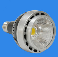 Бесплатная доставка Новое поступление удара светодио дный PAR30 огни высокой Мощность 20 Вт E27 светодио дный пятно света шариков теплый/холодн...