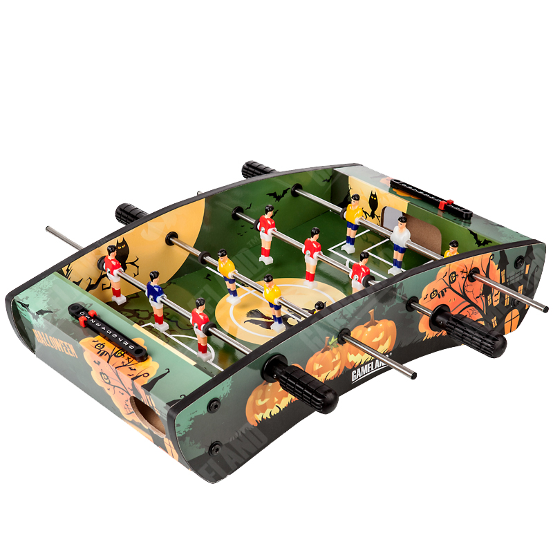 Exquisite Quality Table Soccer Set - 54*32*15cm Game for family Toy Games - Table Football - Table Foosball Kit - 3kg table football game table children s toys home large family