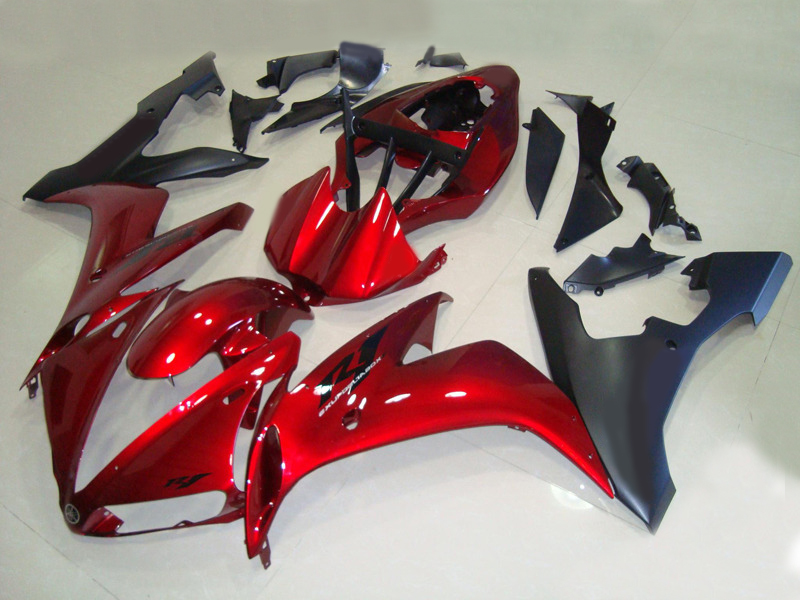 Injection mold Fairing kit for YAMAHA YZFR1 04 05 06 YZF R1 2004 2005 2006 YZF1000