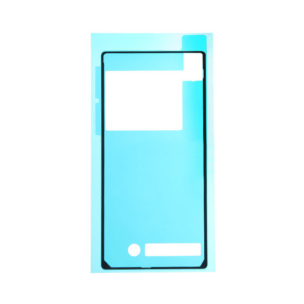3pcslot Back Housing Battery door Adhesive Sticker For Sony Xperia Z2 L50 L50W Back Cover Adhesive