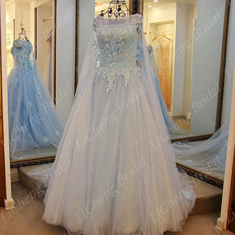 Renaissance Wedding Dresses Plus Size: 2017 Wedding Dresses Luxury Crystal Dress Vitntage Lace