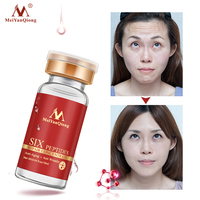 Argireline Six Peptides Repair Concentrate Rejuvenation Emulsion Anti Wrinkle Serum For Face Skin Care Products Anti-aging Acid 1