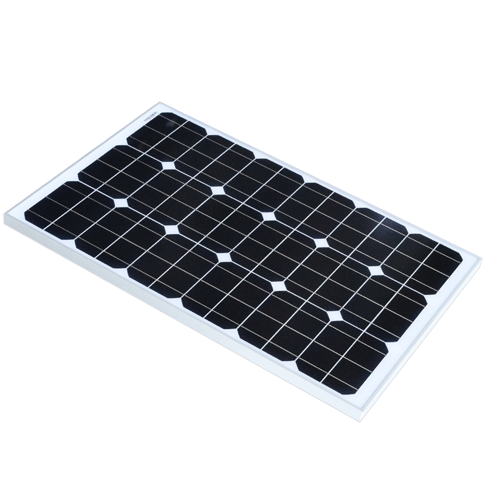 Boguang Brand 60w Monocrystalline Silicon Solar Panel China 18v 765 Based Multipurpose Charger Circuit 76550525mm Size Multi Purpose Xpg 60m In Cells From Consumer Electronics