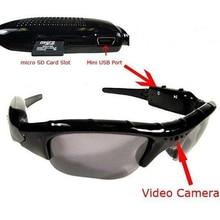 Мини-камера поляризованный гарнитура dvr видеорегистратор видео солнцезащитные hd спортивные цифровой новые