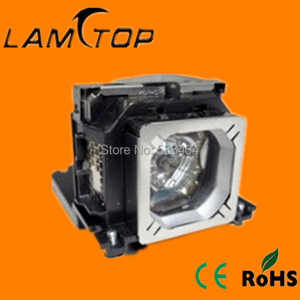 FREE SHIPPING   LAMTOP  180 days warranty  projector lamps with housing   POA-LMP123  for  LP-XW60W free shipping lamtop 180 days warranty projector lamps with housing poa lmp122 for plc xw57