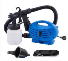 220V Multi-function portable Electric Paint Spray Gun Airless Paint Mini Sprayer Gun for Painting Cars Furniture spray gun