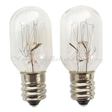 240v 15w e12 t20x48 NEW!miniature light bulb A290