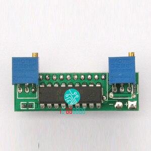 Image 4 - Kits electrónicos de bricolaje LM3914 12V 3,7 V módulo indicador de capacidad de batería de litio verde pantalla LED de 10 segmentos probador de nivel de potencia