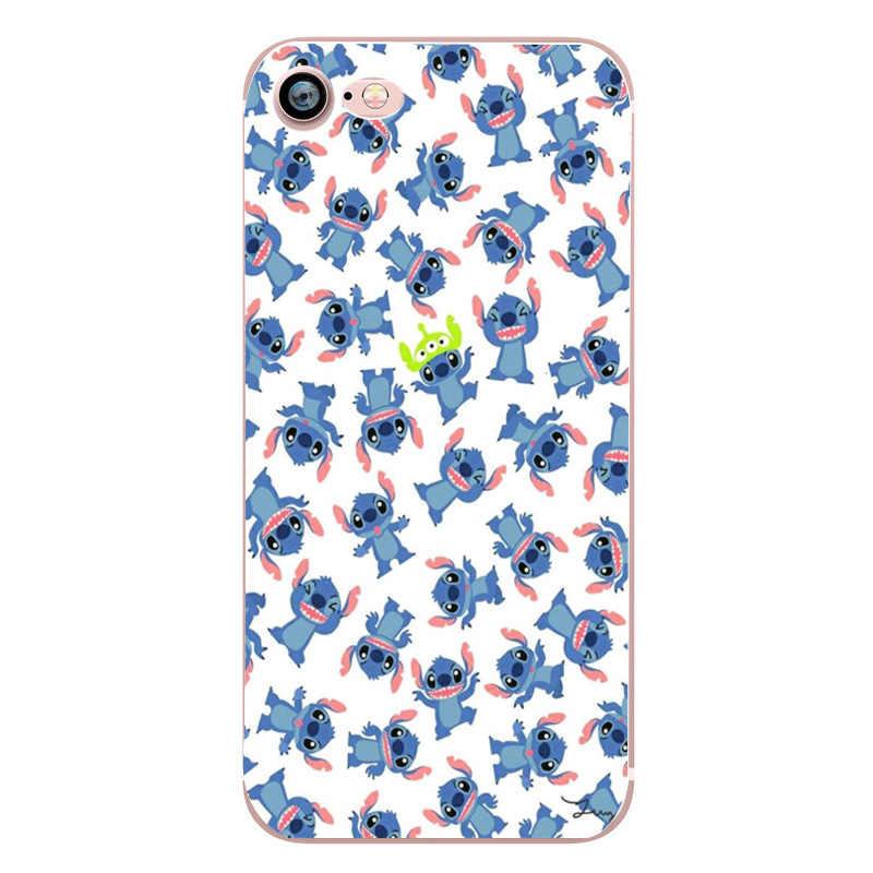 Dla iphone 7 8 plus Case zwierzęta Śliczne miękkie tpu piękne pokrywa dla iphone 6 6 S 5 5S SE Coque pokrywa Capas Fundas torby powłoki
