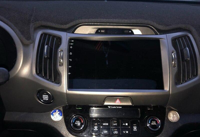 android9.0 4G SIM MODEM IPS DSP 2.5D CAR DVD KIA SPORTAGE 2008 2009 2010 2011 2012 2013 2014 2015 CANBUS CAR RADIO GPS (1)
