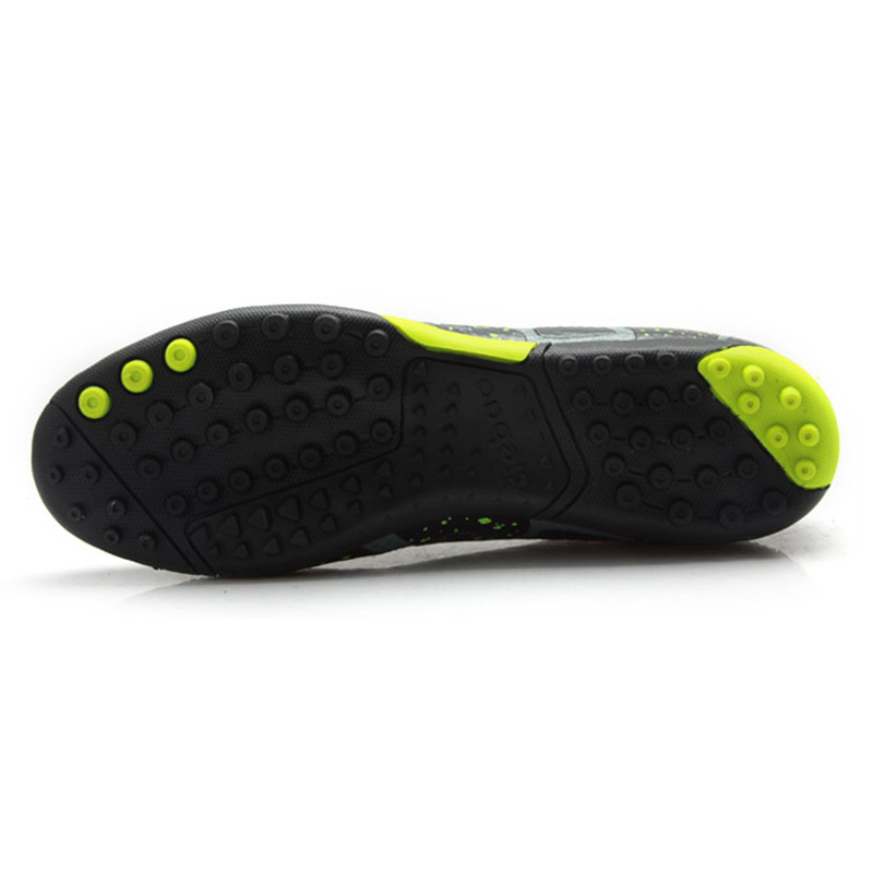 TIEBAO Brand Soccer Shoes Teenagers Sports Football Boots ... Soccer Cleats