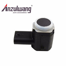 Auto Components Authentic Parking PDC Sensor For Nissan OEM 28438-JN700
