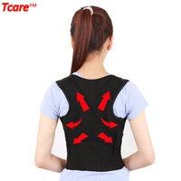1Pcs High Quality Health Care Universal Correct Posture Corrector Belt Vest Back Brace Support