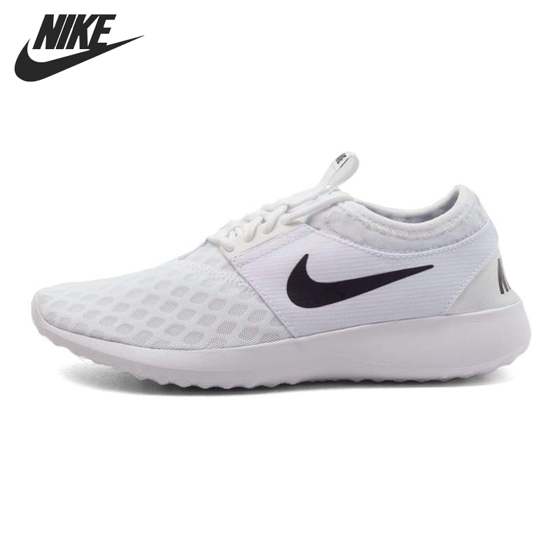 Original New Arrival  NIKE JUVENATE Women's  Running Shoes Sneakers original new arrival authentic nike juvenate woven prm women s light skateboarding shoes