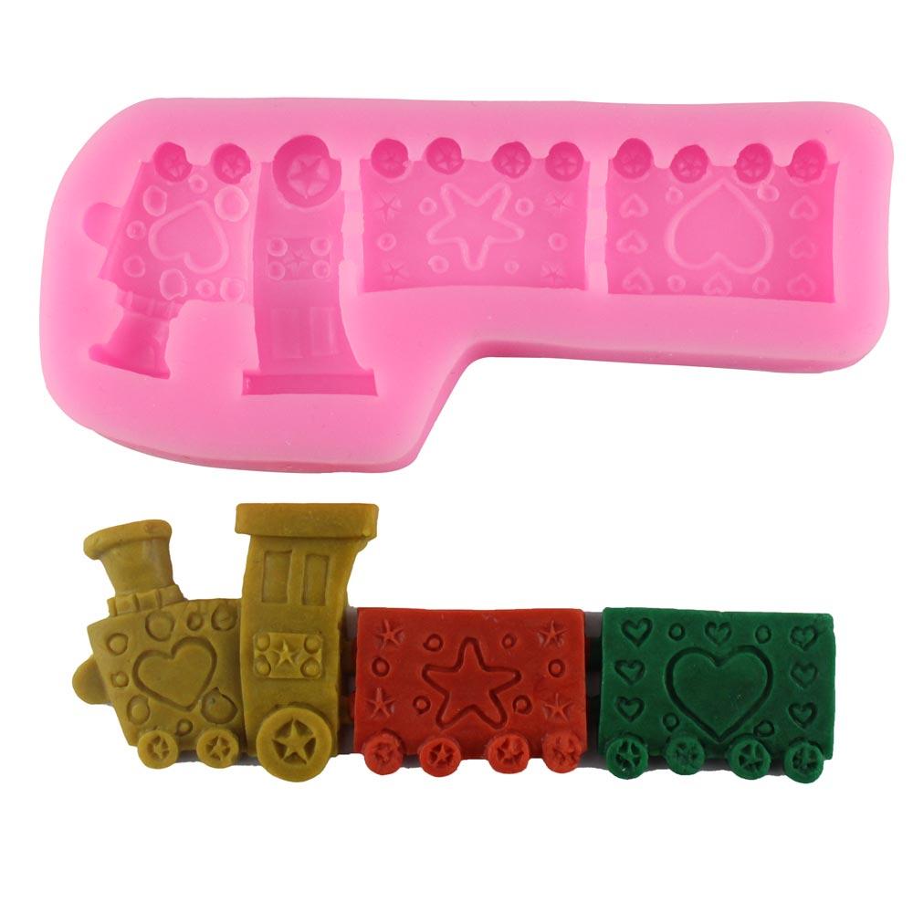 Online kopen Wholesale trein schimmel uit China trein schimmel ...