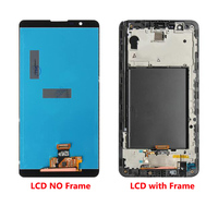 ACKOOLLA Mobile Phone Lcd per LG G Stylus 2 LS775 K520 Accessori Ricambi Mobile Phone Lcd Touch Screen