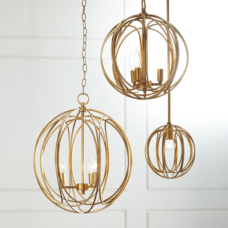 Livewin Pendant Light Luxurious Lustres Art Deco Led Hanglamp Living Room Suspension Copper Colour Lampshade Luminaire Lamparas nordic pendant lights glass lampshade g4 lustre led lamp art deco lamparas colgantes hanglamp suspension luminaire avize lampen