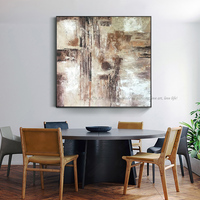 Decorative pictures for kitchen oil painting on canvas handmade one piece wall painting for living room wall decor modern art