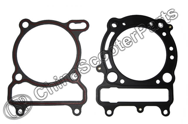 400CC 400 80mm  180MQ Gasket Kit Tank Touring De Linhai Buyang Jinlang XinYue Scooter ATV Buggy Parts400CC 400 80mm  180MQ Gasket Kit Tank Touring De Linhai Buyang Jinlang XinYue Scooter ATV Buggy Parts