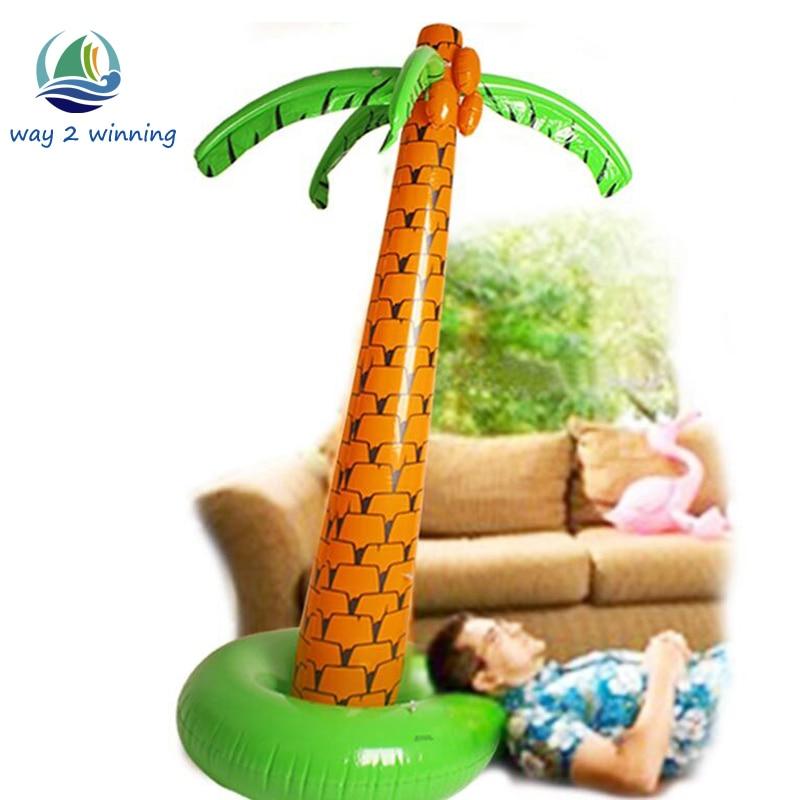 1.6M 1.8M Qëndroni në këmbë gjigantët me palma Tullumbace - Argëtim dhe sporte në natyrë - Foto 2
