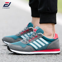 Fandei 2017 Spring Autumn Men S Running Shoes Men S Sneakers Breathable Air Mesh Shoes Adult